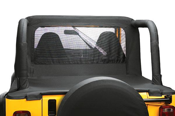 bestop halftop jeep soft top 2
