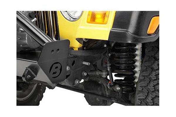 bestop highrock 4x4 narrow front bumpers 3
