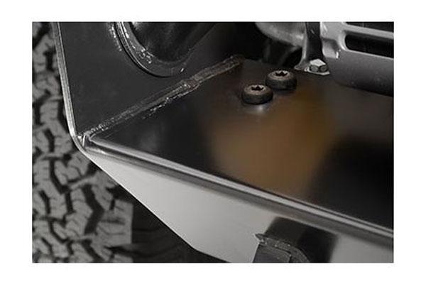 bestop highrock 4x4 narrow front bumpers 4