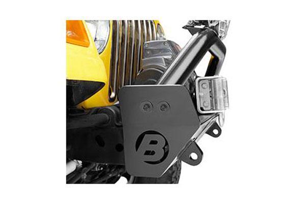 bestop highrock 4x4 narrow front bumpers 5