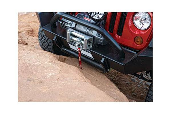 bestop highrock 4x4 narrow front bumpers 7