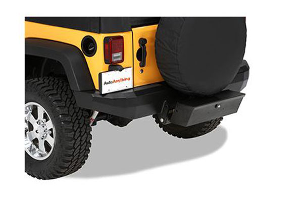 bestop highrock 4x4 rear bumpers 5