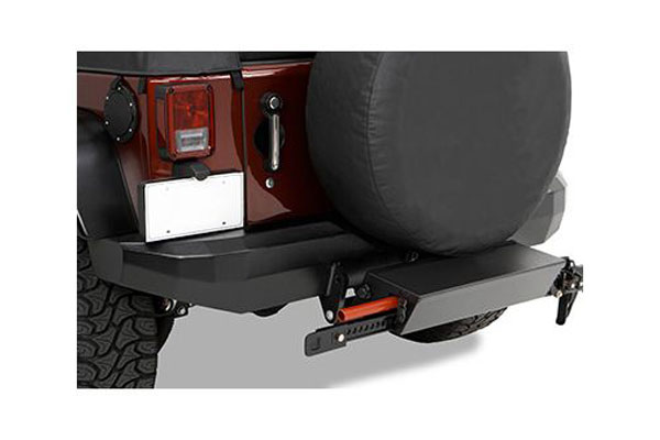 bestop highrock 4x4 rear bumpers 6