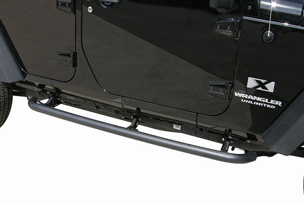 rampage retractable rockslider steps related 3
