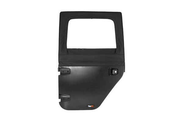 rugged ridge upper soft rear on door