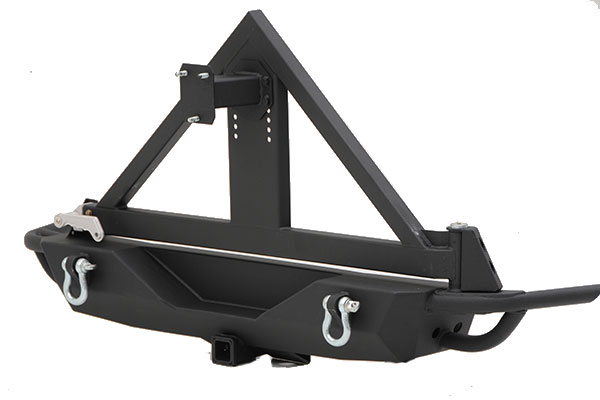 smittybilt XRC jeep bumpers related