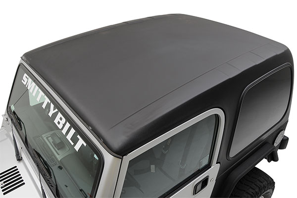 smittybilt hard top tj detail