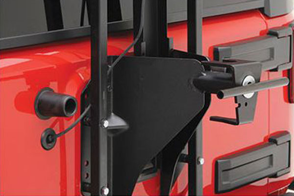 smittybilt jeepSRC oversize tire carrier