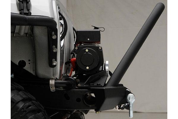 smittybilt jeep src front stinger bumper 3