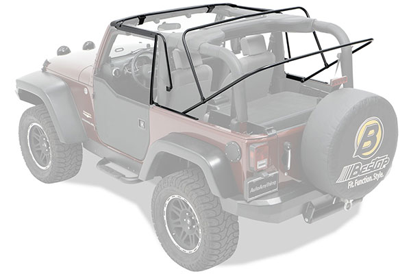 bestop supertop jeep top3845 hardware related6