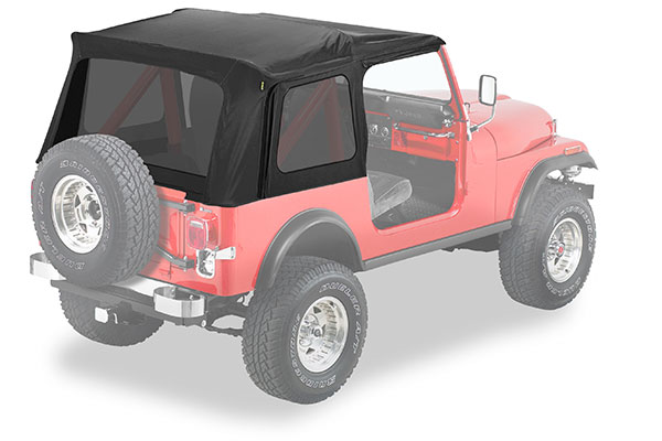 bestop supertop jeep top3845 related3