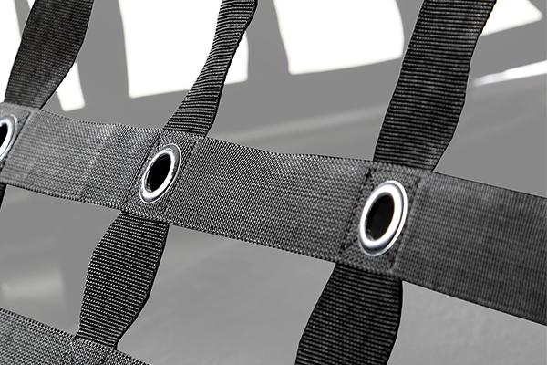 smittybilt c res2 hd cargo net texture