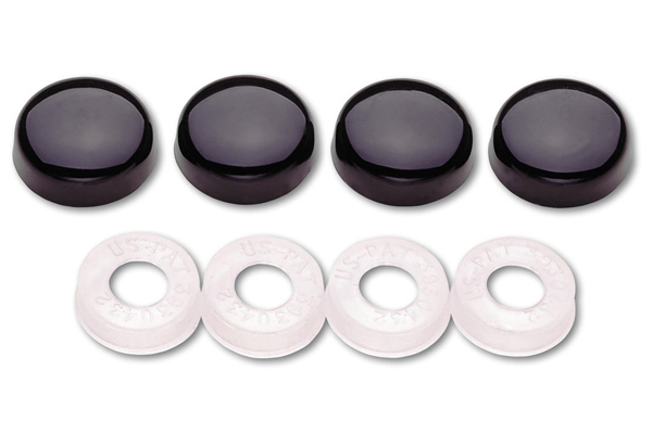 cruiser accessories accent license plate frames 82050