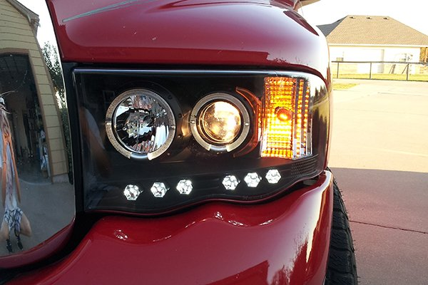 spyder headlights huge selection & reviews free shipping! crown victoria headlight diagram 5221 spyder dodge ram cust image \