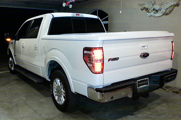 5222 spyder led taillights 2012 ford f150