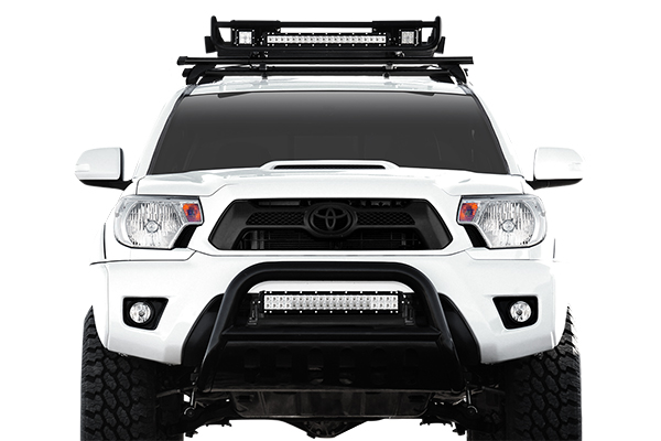 ProZ Tacoma Front