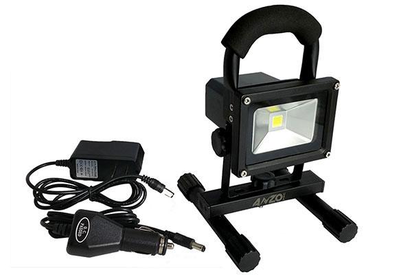 anzo 10watt work light