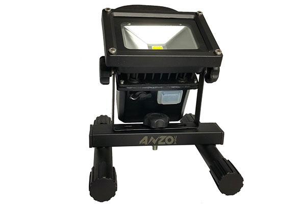 Portable Garage Lights : Anzo w led work light best portable garage lights