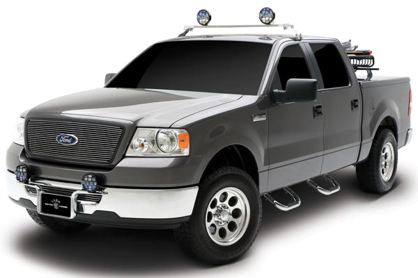 carr deluxe rota f150