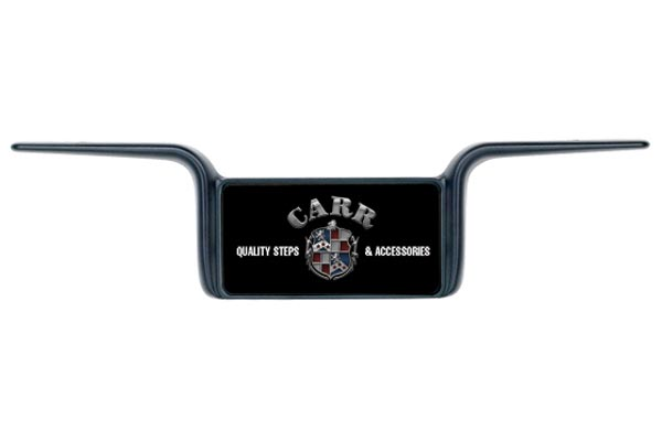 carr light wings light bar black
