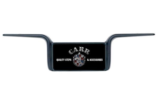carr light wings light bar black