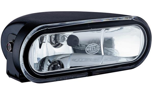 hella ff75 reflector