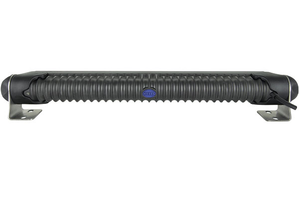 hella led light bar 350 back