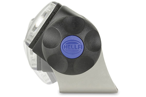 hella led light bar 350 roation