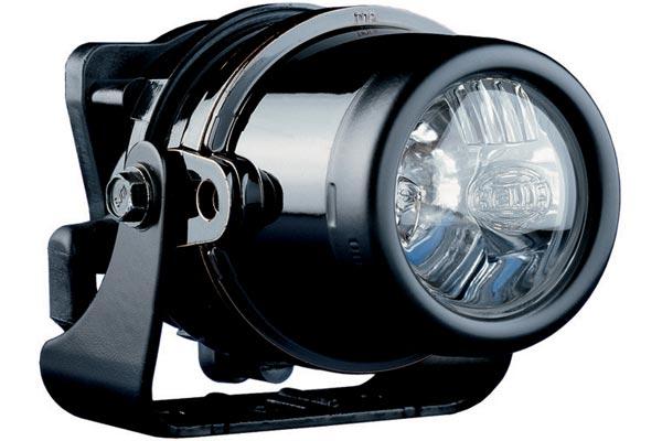 hella micro de xenon lens