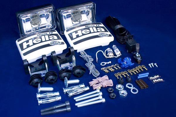 hella micro ff kit contents