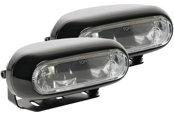 hella optilux 1200 series fog lights black