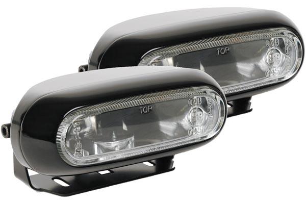 hella optilux 1200 series fog lights black