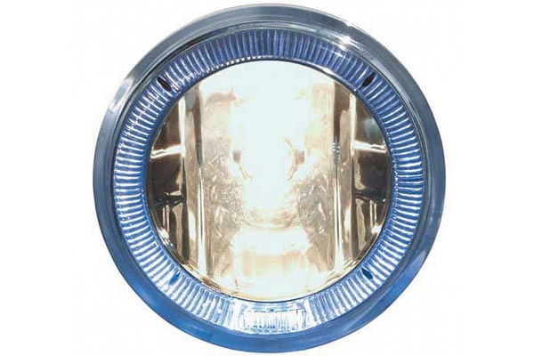 hella optilux 2500 reflector