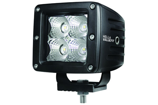 hella value fit led light cube flood 1