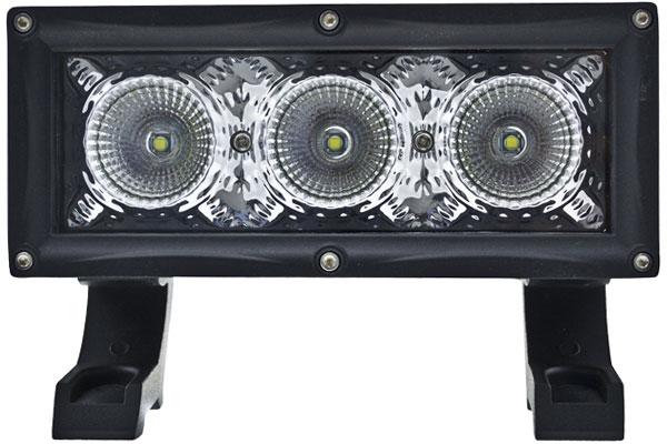 hella value fit led modular light bar front