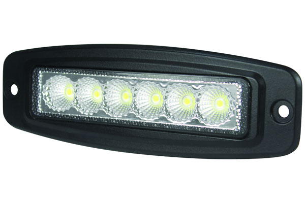 hella value fit mini led light bar spot 1