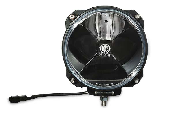 kc hilites carbon pod led lights products