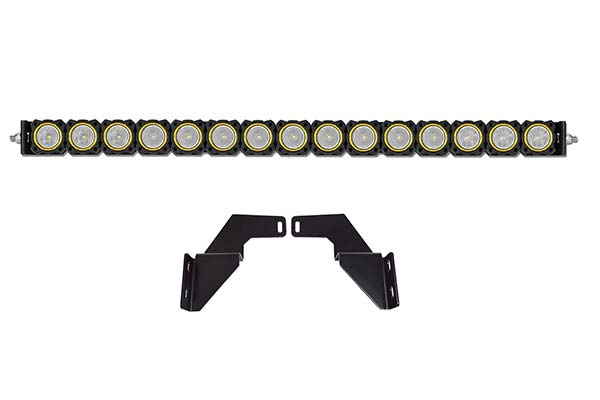 kc hilites flex led light kits product