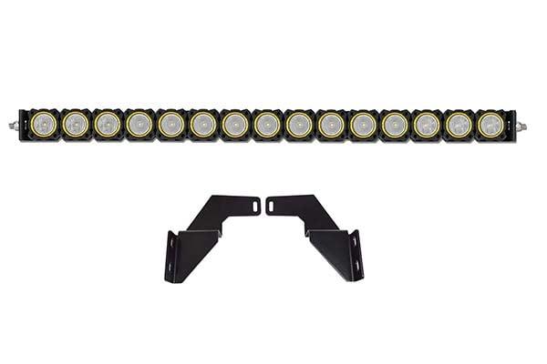kc hilites flex led light kits product
