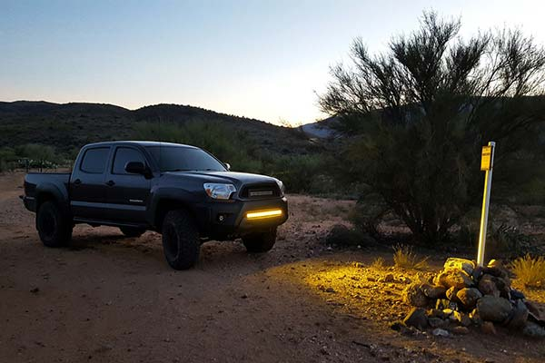 kc hilites flex led light kits tacoma 2