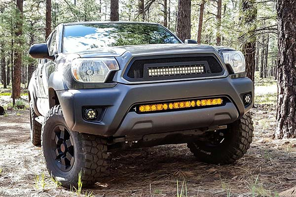 kc hilites flex led light kits tacoma