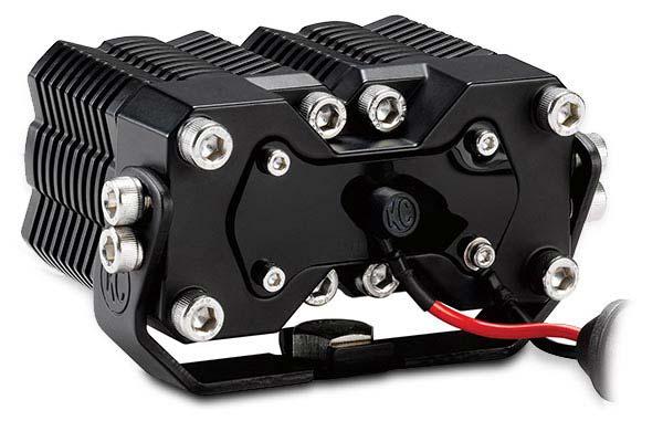 kc hilites flex pack led light system back