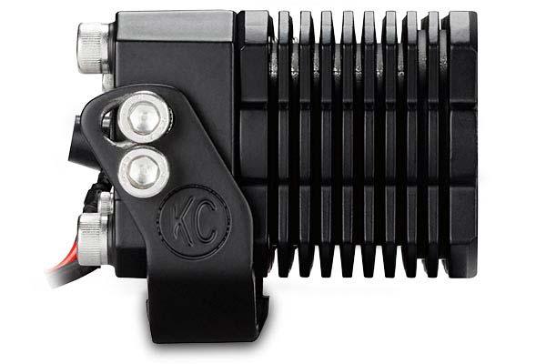 kc hilites flex pack led light system side