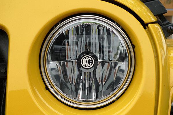 kc hilites gravity led headlights r1