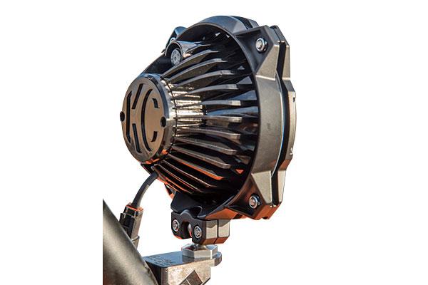 kc hilites gravity pro6 led lights r2