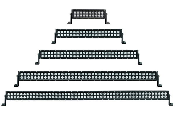 kc hilites c series led light bars sizes