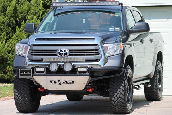 n fab light bar mounts tundra lifestyle