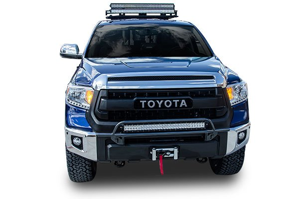n fab light bars toyota