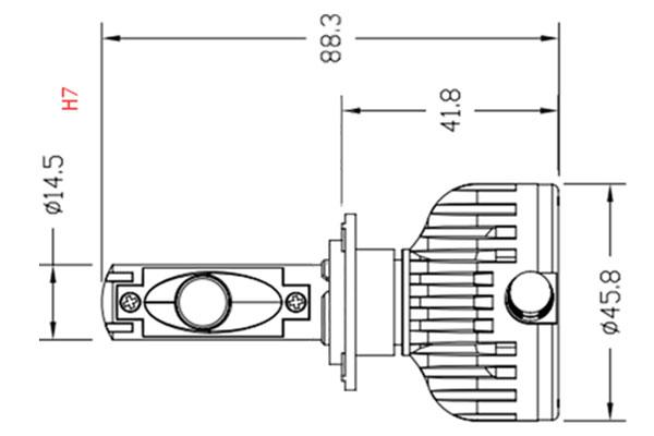 oracle h7 2