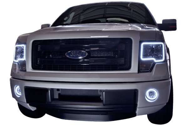 oracle headlights ford f150 lifestyle